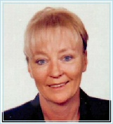 Marilyn Smyth, Managing Director